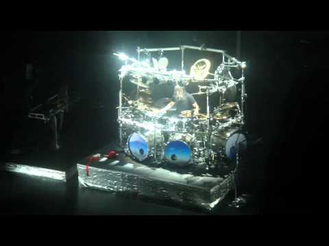 Dream Theater - Mike Mangini
