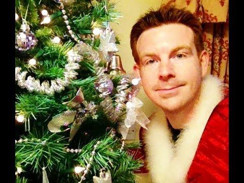 BBC Radio Leeds Christmas Tour with Alex Belfield 2010