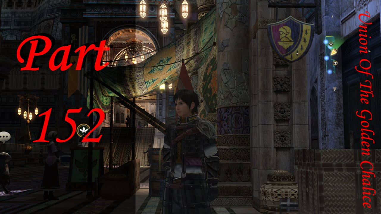 The last remnant part 152 union of the golden chalice 9 youtube the last remnant part 152 union of the golden chalice 9 malvernweather Choice Image