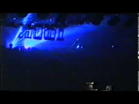 Rhumba Xmas Panto Dec 27th 1991 Video Footage