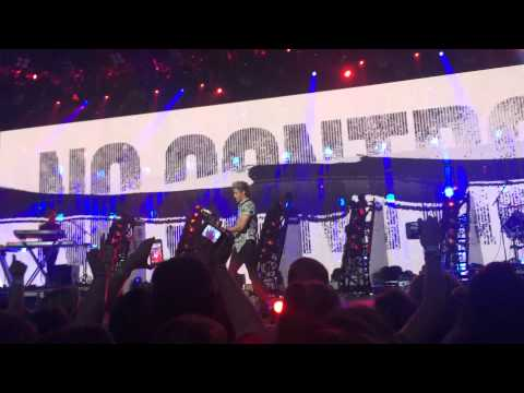 One Direction - No Control (Apple Music Festival, London)