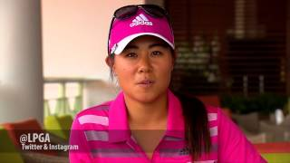 Repeat youtube video Let's Get Social: Follow Danielle Kang