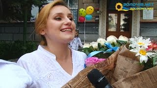 Українська співачка Ірина Федишин вдруге стала мамою