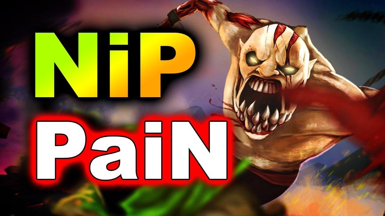 PAIN vs NiP - ELIMINATION MATCH! - SUMMIT 11 MINOR DOTA 2 thumbnail