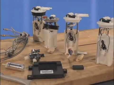 Fuel Pump | ACDelco Fuel Pumps