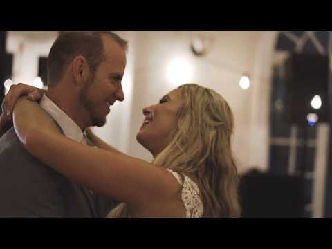 Sarah + Rob || Wedding Film || Ribault Club Jacksonville FL