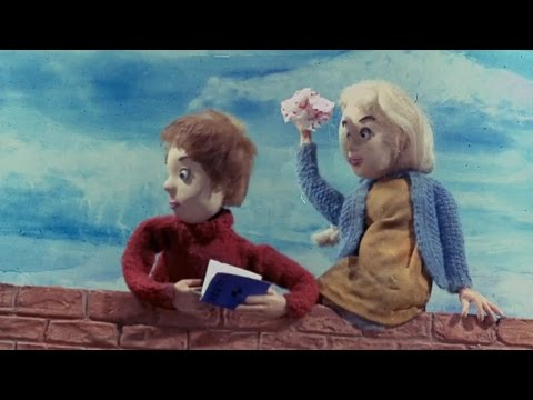 If Trainspotting was a 1967 stop-motion safety film | BFI