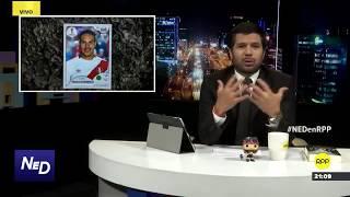 Nada Está Dicho │Sobre la sanción del TAS a Paolo Guerrero el #ComentarioNED de Renato Cisneros