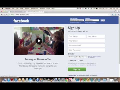 How Social Networks Make Money - A Tour Of Facebook