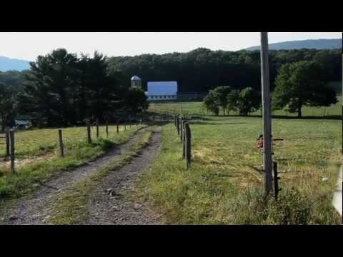 A Day in the Life of Frostburg - Interdependent Pictures - Part 1 of 2