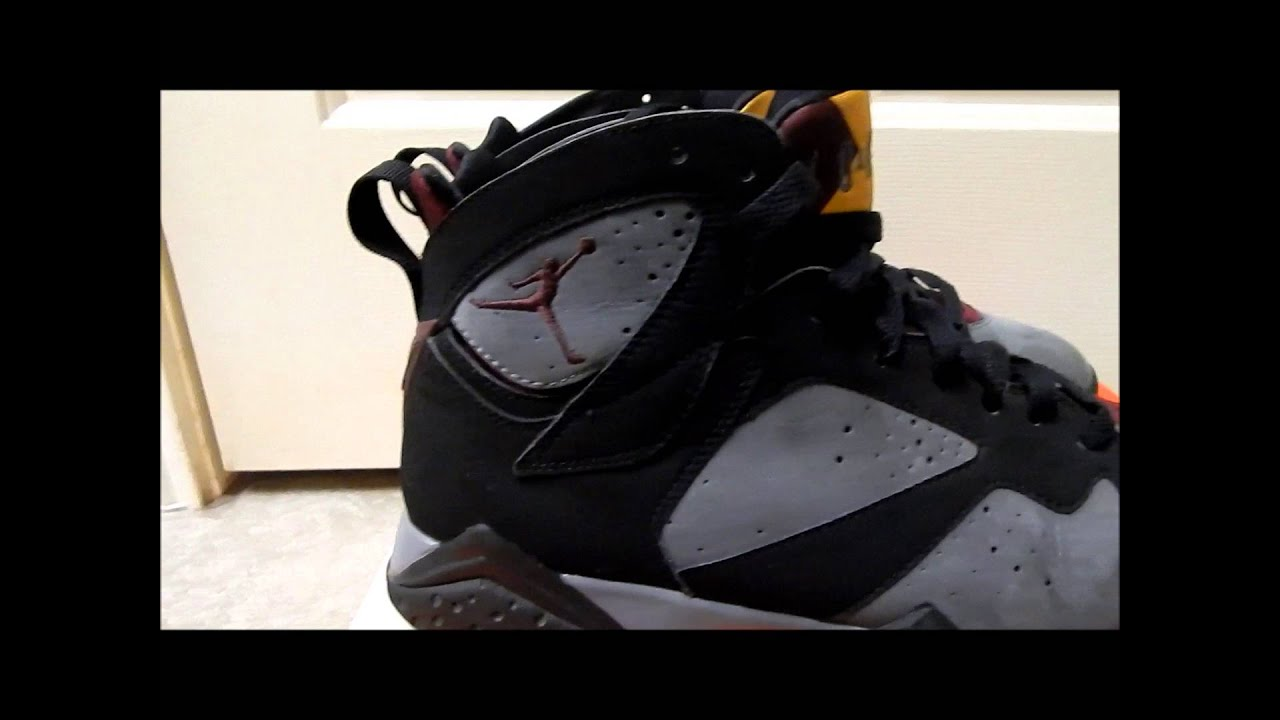 bf013ad2d39f68 Decreasing and Cleaning on Jordan Bordeaux 7 - YouTube