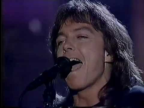 October 1990 - David Cassidy 'Lyin' to Myself'