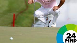 Спортдайджест: гольф в храме и дорогой Малком