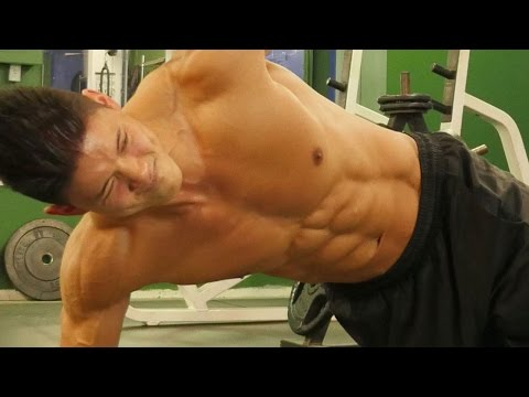 Super Fast Abs Workout
