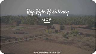 Raj Ryle Residency Goa - Buy an Apartment at Pocket-friendly Price, Call: +91-8448571360