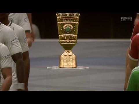 FIFA 18 Bundesliga Prognose | FC Bayern München - Eintracht Frankfurt