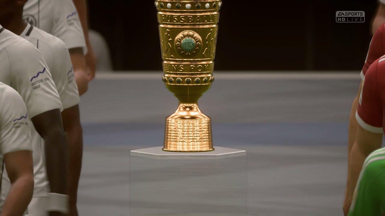 Fifa 18 Dfb Pokal