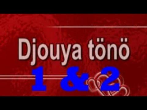djougouya toho -
