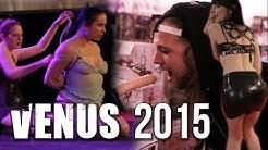 Pornos & Webcam - Meine neue Karriere? Die Venus 2015 in Berlin
