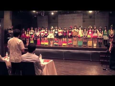 【アリスプロジェクト】アイドル 一発芸20連発【湘南美容外科CMオーディション】