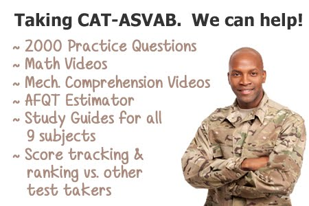 Asvab Practice Test | Ultimate ASVAB Practise Solution - YouTube