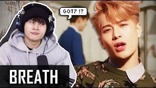 "GOT7 ""Breath (넌 날 숨 쉬게 해)"" M/V  