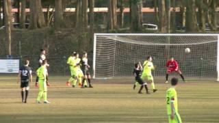 Nat. Elite U15 - Sporting Lokeren - KAA Gent  - 18 februari 2017