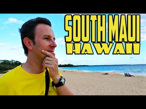 South Maui Hawaii Travel Guide