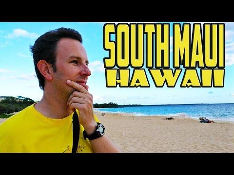 South Maui Hawaii Travel Guide