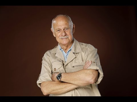 Gerald McRaney says 'This Is Us'  aren't shy about getting personal with him