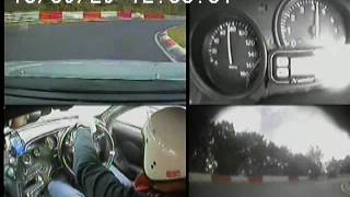 7min 27 BTG Toyota Supra 600bhp Nurburgring Nordschleife New Lap Record  Supra 7`27 BTG