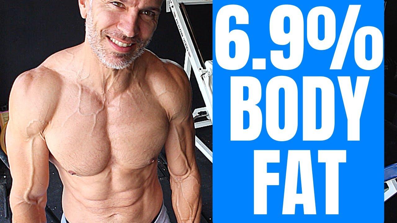 Low Body Fat A Good Idea? | Stay Shredded - YouTube