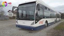 VanHool AGG300 ex-TPG N°102
