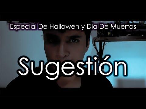 Especial de Hallowen : Sugestión -  Así tal cual