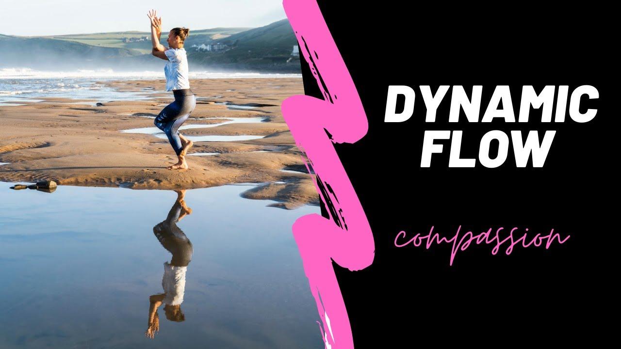 Dynamic Flow: Compassion