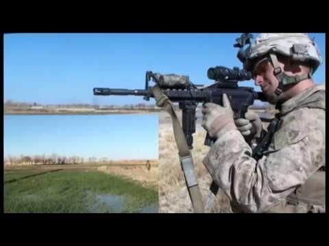 Documentary Marines in Garmsir, Afghanistan 2010-2011