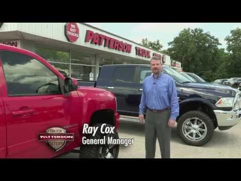 Patterson Truck Stop >> Patterson Truck Stop specials in Longview, TX. - YouTube