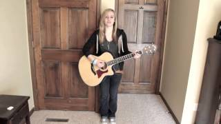 all around me flyleaf cover