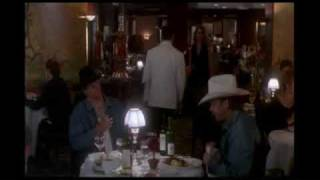 The Cowboy Way (1994)  clip 1