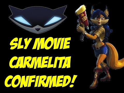 carmelita confirmed for the