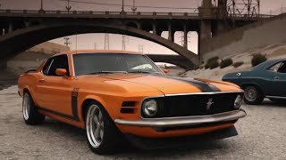 LA River Drag Race | Top Gear USA | Series 2
