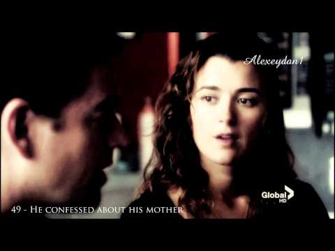 95  reasons to never forget TONY & ZIVA