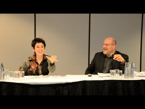 2013 Distinguished Artists' Interview with Mira Schor (FULL INTERVIEW) | CAA