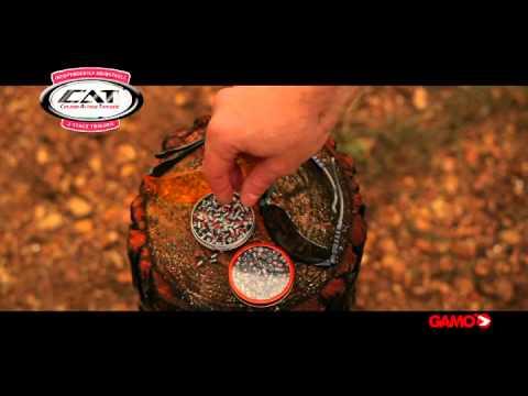 CAT™ CUSTOM ACTION TRIGGER™ - Gamo