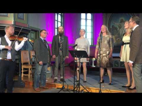 Vé no velkomne – Orkdal kirke 14. mai 2017