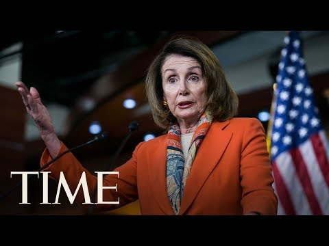 Nancy Pelosi Holds Her Weekly News Conference | TIME