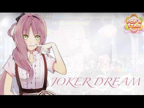 【I-chu】POP'N STAR - Joker Dream [Gameplay]