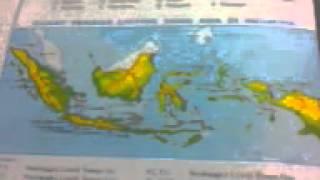SENAM PAGI INDONESIA SPI 1976 SERI D
