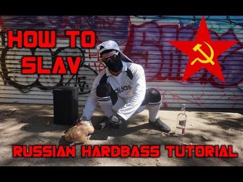 how to slav russian hardbass mix cheeki breeki. Black Bedroom Furniture Sets. Home Design Ideas