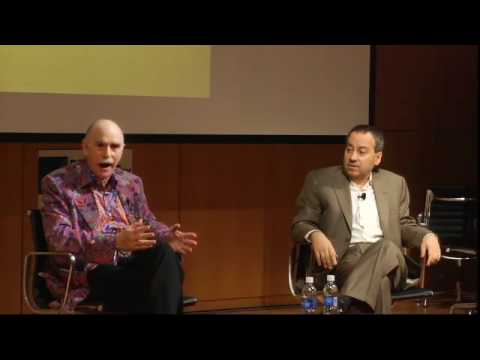 PdF 2010 | Howard Rheingold: Rethinking Community, Literacy and the Public Sphere